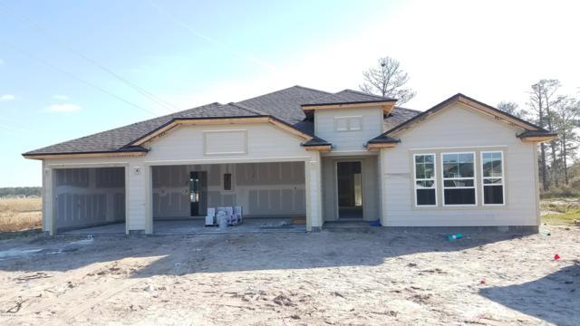 419 Split Oak Rd, St Augustine, FL 32092 (MLS #978203) :: The Hanley Home Team