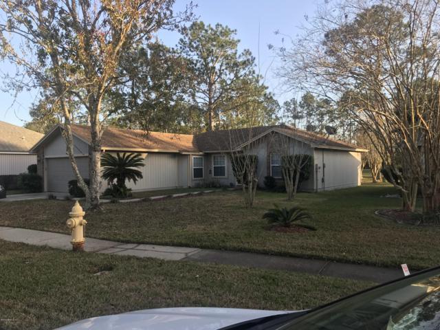 10518 Otter Creek Dr, Jacksonville, FL 32222 (MLS #978207) :: The Hanley Home Team