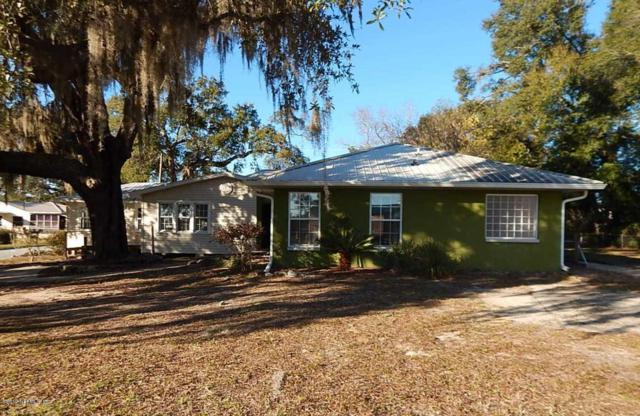 105 NE Holly Ave, Keystone Heights, FL 32656 (MLS #978221) :: Ponte Vedra Club Realty   Kathleen Floryan