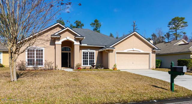 487 Apple Creek Dr, Jacksonville, FL 32218 (MLS #978225) :: Ponte Vedra Club Realty | Kathleen Floryan