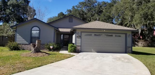 7569 Coriander Ct, Jacksonville, FL 32244 (MLS #978226) :: The Hanley Home Team