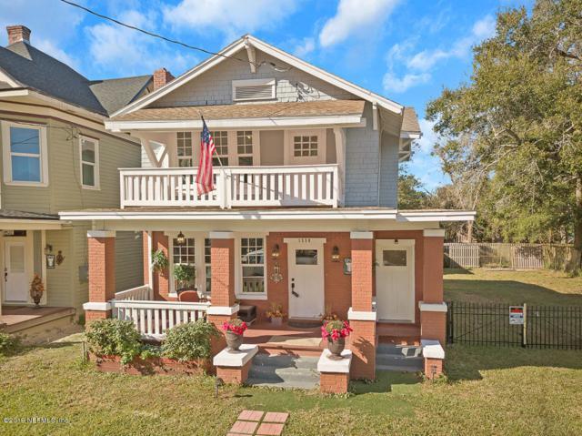 1530 Walnut St, Jacksonville, FL 32206 (MLS #978232) :: The Edge Group at Keller Williams