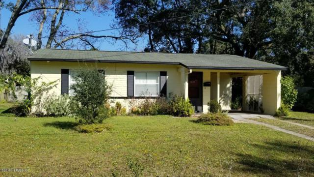 5151 Admiral Dr, Jacksonville, FL 32244 (MLS #978235) :: EXIT Real Estate Gallery