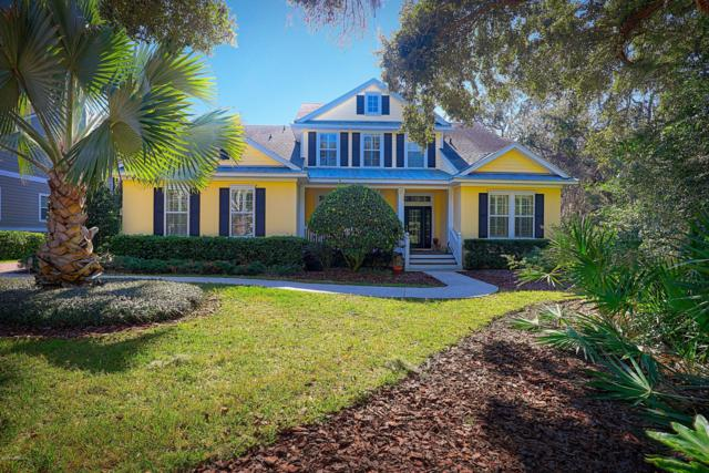 1000 Island Way, St Augustine, FL 32080 (MLS #978247) :: The Hanley Home Team