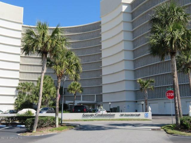 1601 Ocean Dr S #805, Jacksonville Beach, FL 32250 (MLS #978272) :: The Hanley Home Team