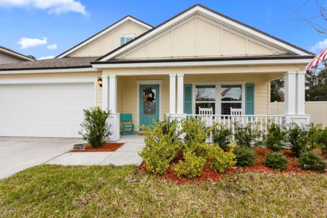 4079 Emilio Ln, Jacksonville, FL 32226 (MLS #978273) :: Home Sweet Home Realty of Northeast Florida