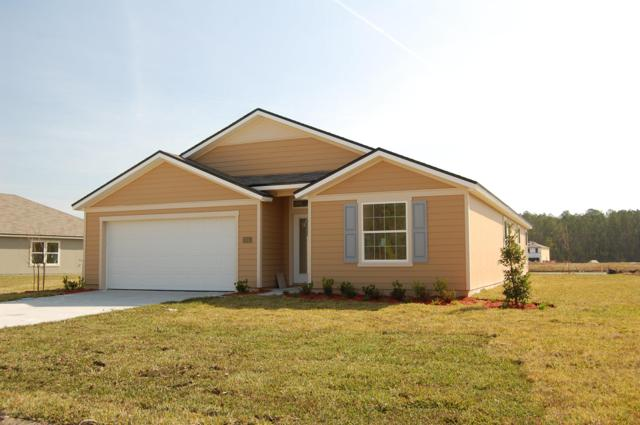 7045 Sandle Dr, Jacksonville, FL 32219 (MLS #978286) :: The Hanley Home Team