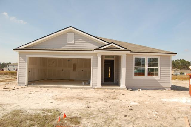 6847 Sandle Dr, Jacksonville, FL 32219 (MLS #978288) :: The Hanley Home Team