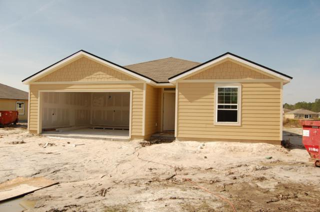 6871 Sandle Dr, Jacksonville, FL 32219 (MLS #978291) :: The Hanley Home Team