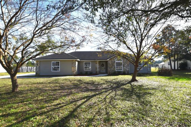44262 Caties Way, Callahan, FL 32011 (MLS #978294) :: EXIT Real Estate Gallery