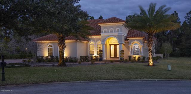 5286 Tallulah Lake Ct, Jacksonville, FL 32224 (MLS #978299) :: Young & Volen | Ponte Vedra Club Realty
