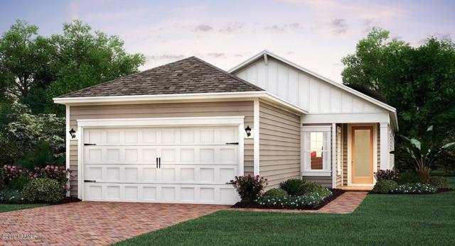 140 Sweet Oak Way, St Augustine, FL 32095 (MLS #978307) :: Ponte Vedra Club Realty | Kathleen Floryan