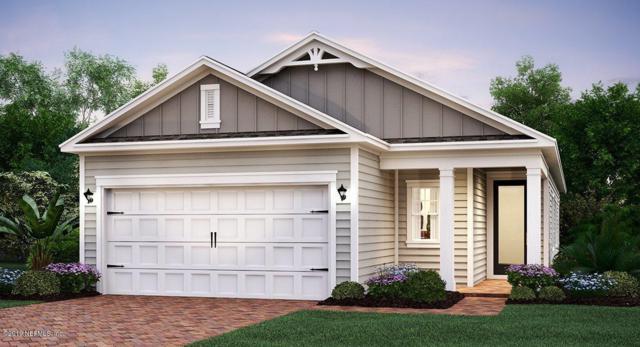 148 Sweet Oak Way, St Augustine, FL 32095 (MLS #978314) :: Ponte Vedra Club Realty | Kathleen Floryan