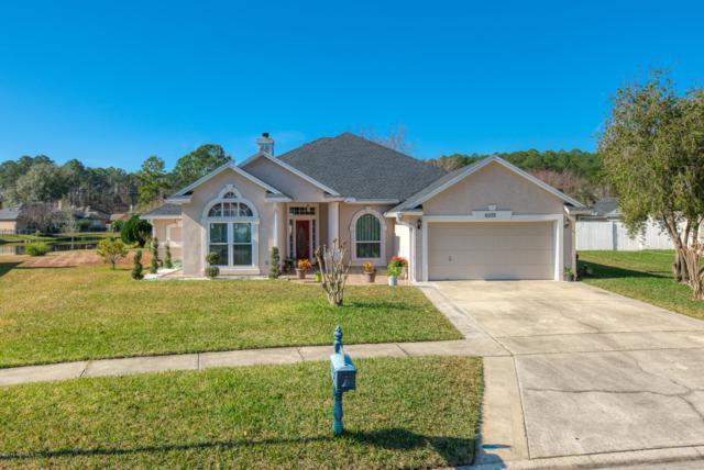 11032 Ashford Gable Pl, Jacksonville, FL 32257 (MLS #978322) :: Ponte Vedra Club Realty | Kathleen Floryan