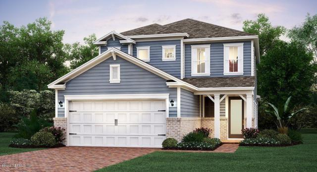 182 Sweet Oak Way, St Augustine, FL 32095 (MLS #978329) :: Ponte Vedra Club Realty | Kathleen Floryan
