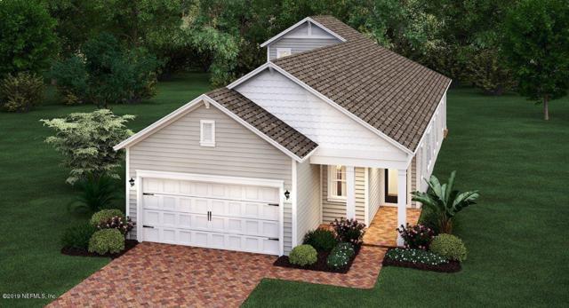 404 Sweet Oak Way, St Augustine, FL 32095 (MLS #978333) :: Ponte Vedra Club Realty | Kathleen Floryan