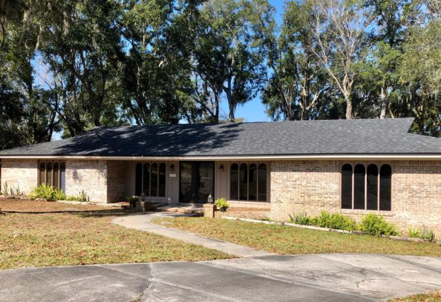6332 Whispering Oaks Dr, Jacksonville, FL 32277 (MLS #978350) :: EXIT Real Estate Gallery
