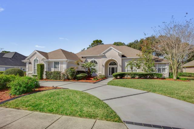 10066 Chester Lake Rd E, Jacksonville, FL 32256 (MLS #978353) :: The Hanley Home Team
