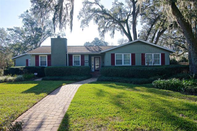 2436 Sedgwick Pl, Jacksonville, FL 32217 (MLS #978373) :: Florida Homes Realty & Mortgage