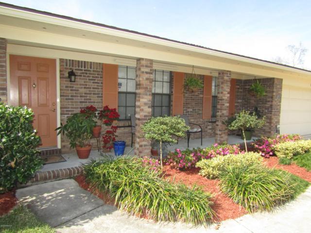 9142 Latimer Rd E, Jacksonville, FL 32257 (MLS #978375) :: The Hanley Home Team