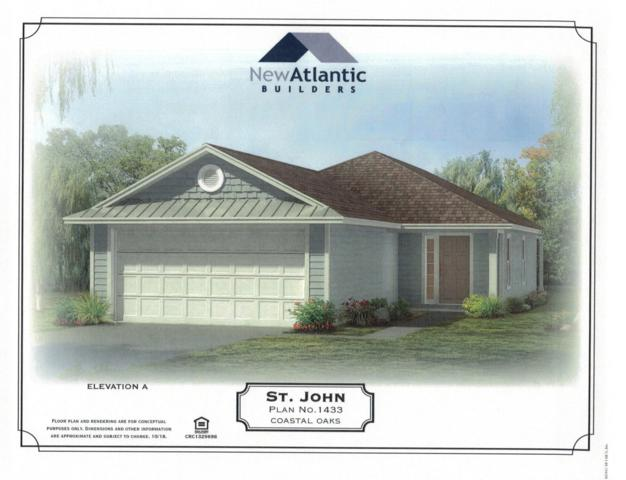 2273 Fairway Villas Dr, Jacksonville, FL 32233 (MLS #978379) :: Florida Homes Realty & Mortgage