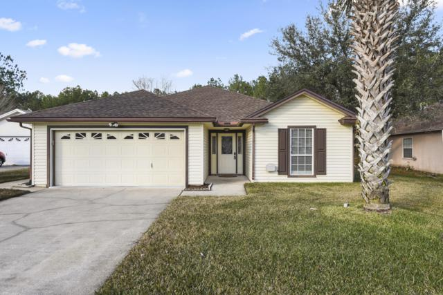 2992 Tuscarora Trl, Middleburg, FL 32068 (MLS #978386) :: The Hanley Home Team
