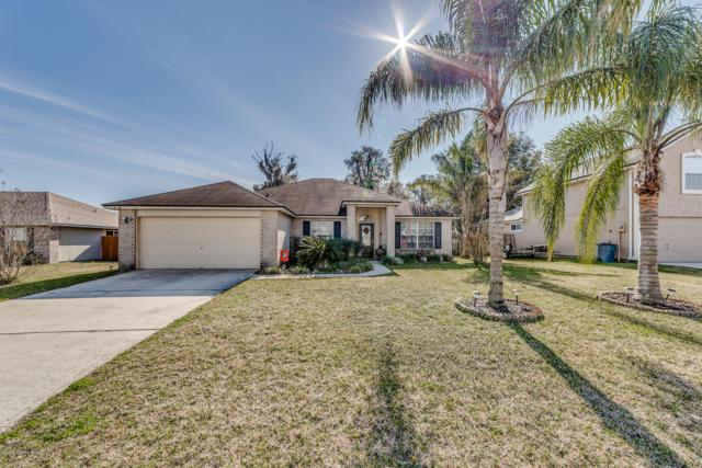 2502 Glenfield Dr, GREEN COVE SPRINGS, FL 32043 (MLS #978387) :: EXIT Real Estate Gallery