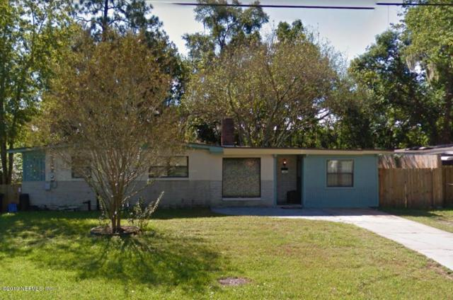 6830 Cherbourg Ave S, Jacksonville, FL 32205 (MLS #978392) :: Florida Homes Realty & Mortgage