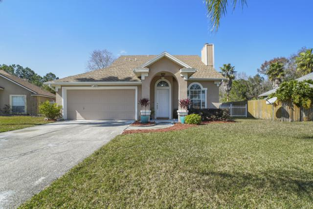 1470 Dog Fennel Ct, Orange Park, FL 32073 (MLS #978399) :: EXIT Real Estate Gallery