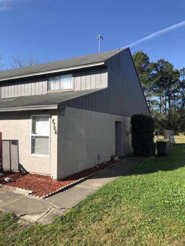 8766 Pinehammock Ct, Jacksonville, FL 32244 (MLS #978411) :: The Hanley Home Team