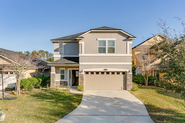 1540 Tawny Marsh Ct, St Augustine, FL 32092 (MLS #978420) :: The Hanley Home Team
