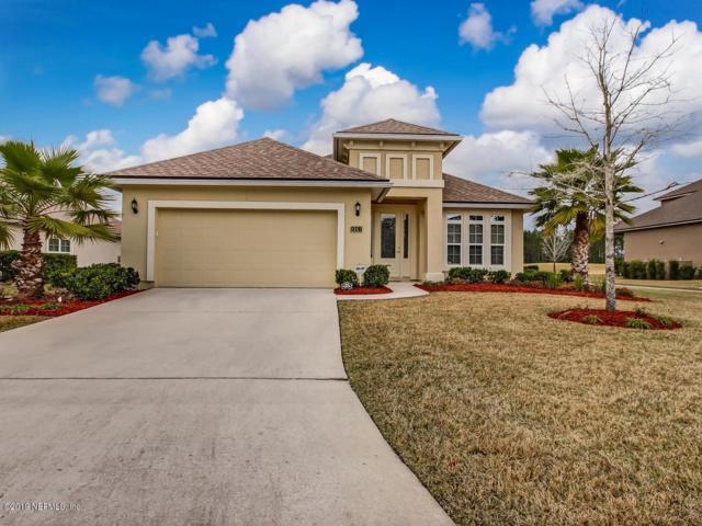 2267 Club Lake Dr, Orange Park, FL 32065 (MLS #978432) :: Ponte Vedra Club Realty | Kathleen Floryan