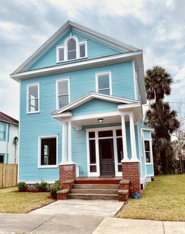 400 E 4TH St, Jacksonville, FL 32206 (MLS #978436) :: The Hanley Home Team