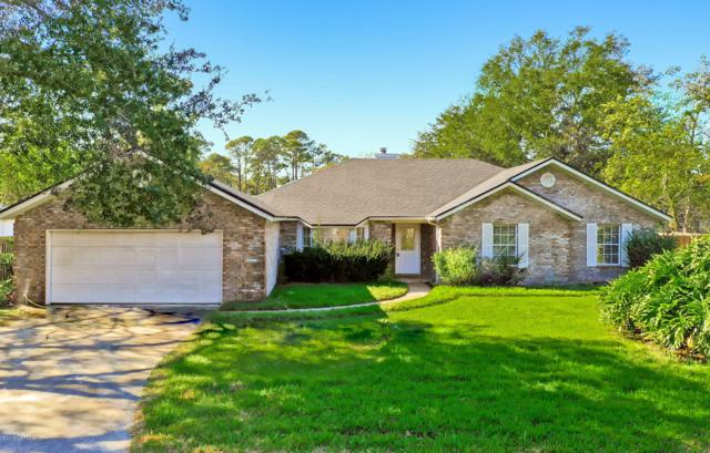 2766 Chesterbrook Ct, Jacksonville, FL 32224 (MLS #978445) :: The Hanley Home Team