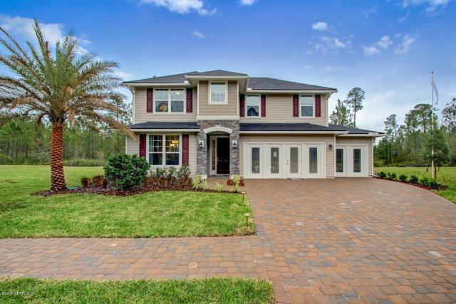 1625 Linda Lakes Ln, Middleburg, FL 32068 (MLS #978450) :: EXIT Real Estate Gallery