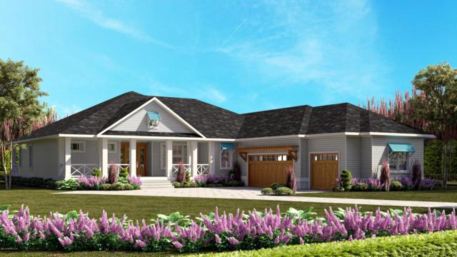 95295 Shell Midden Ln, Fernandina Beach, FL 32034 (MLS #978460) :: Florida Homes Realty & Mortgage
