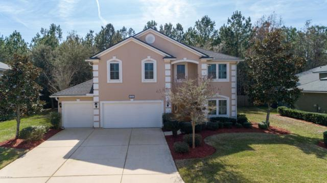 1421 Greyfield Dr, St Augustine, FL 32092 (MLS #978461) :: EXIT Real Estate Gallery