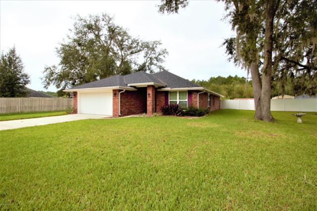 4230 Southern Magnolia Ln, Middleburg, FL 32068 (MLS #978466) :: The Hanley Home Team