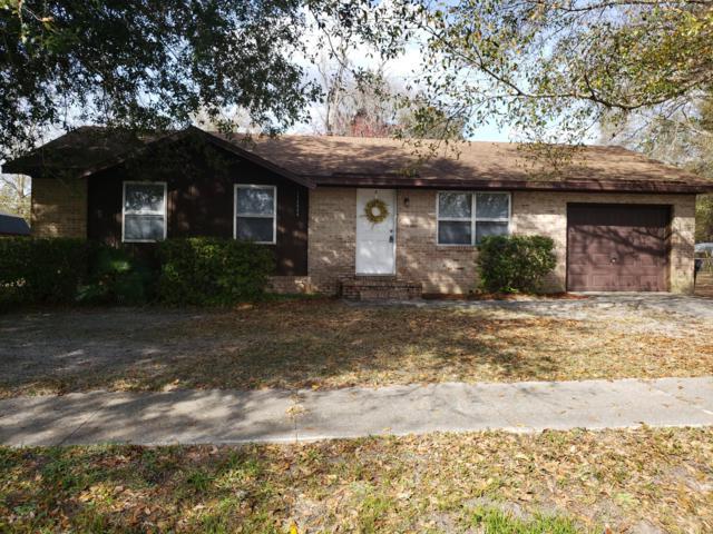 175504 Bay Rd, Hilliard, FL 32046 (MLS #978472) :: Ponte Vedra Club Realty | Kathleen Floryan