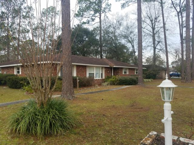 590 Crews St, Macclenny, FL 32063 (MLS #978473) :: The Hanley Home Team