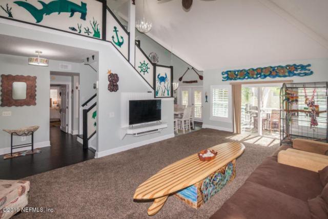 137 Kings Quarry Ln, St Augustine, FL 32080 (MLS #978488) :: EXIT Real Estate Gallery