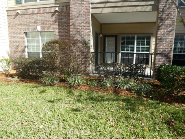 7800 Point Meadows Dr #216, Jacksonville, FL 32256 (MLS #978490) :: The Hanley Home Team