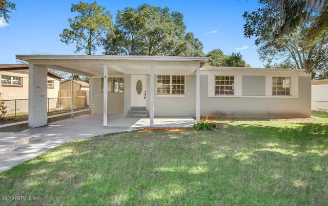 2627 Lorna Rd, Jacksonville, FL 32211 (MLS #978493) :: Ponte Vedra Club Realty | Kathleen Floryan