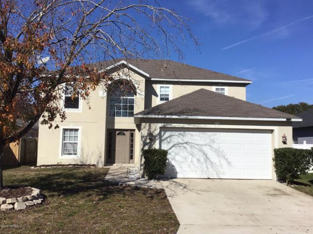 7395 Volley Dr, Jacksonville, FL 32277 (MLS #978495) :: EXIT Real Estate Gallery
