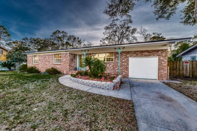 740 Jolynn Rd W, Jacksonville, FL 32225 (MLS #978499) :: The Hanley Home Team