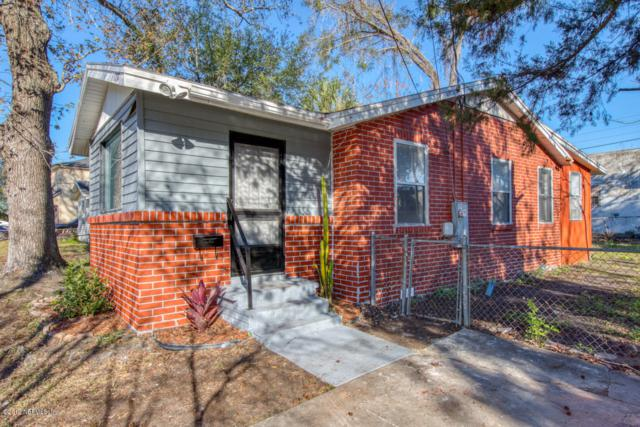 2231 Faws St, Jacksonville, FL 32207 (MLS #978513) :: EXIT Real Estate Gallery