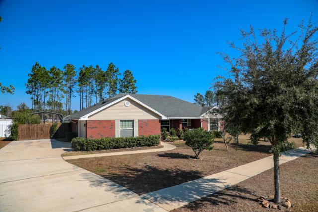 4407 Tall Pines Ln, Middleburg, FL 32068 (MLS #978523) :: Ponte Vedra Club Realty   Kathleen Floryan
