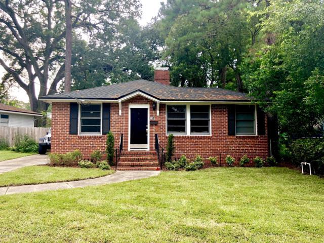 3853 Park St, Jacksonville, FL 32205 (MLS #978526) :: EXIT Real Estate Gallery