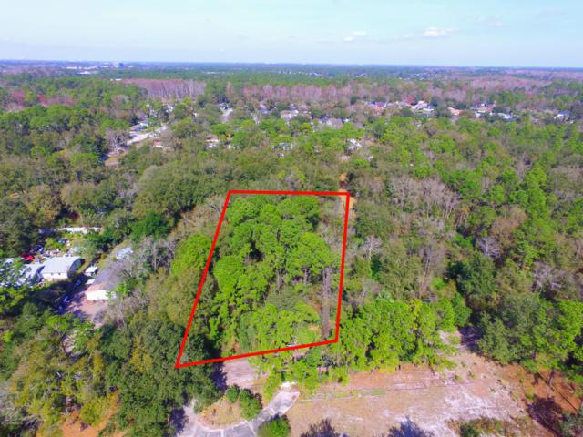 0 Mc Laurin Rd, Jacksonville, FL 32256 (MLS #978542) :: Oceanic Properties
