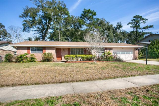 5081 Winchester Dr S, Jacksonville, FL 32217 (MLS #978558) :: The Hanley Home Team